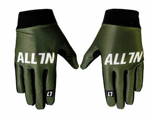 "ALL IN ""Peace Dealer"" Gloves"