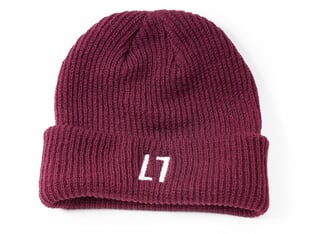 "ALL IN ""Sign"" Beanie"
