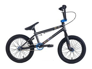 "Academy BMX ""Inspire 16"" 2018 BMX Bike - 16 Inch 