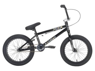 "Academy BMX ""Origin 16"" 2021 BMX Bike - 16 Inch 