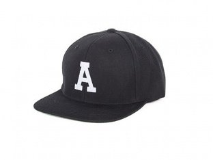 "Animal Bikes ""A Hat"" Snapback Kappe"