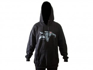 "Animal Bikes ""Classic Griffin"" Hooded Pullover"