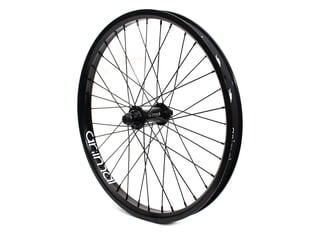 "Animal Bikes ""Javelin"" Front Wheel"