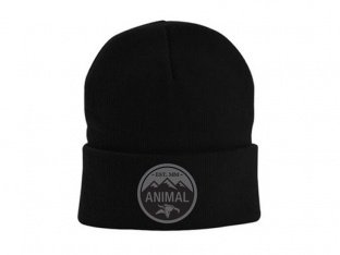 "Animal Bikes ""Mountain Top"" Beanie Mütze"