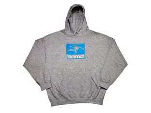 "Animal Bikes ""OG"" Hooded Pullover - Grey"