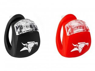 "Animal Bikes ""BMX Street Lights"" LED Lichter Set"