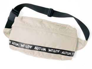 "Autum Bikes ""Berlin Bag"" Shoulderbag"
