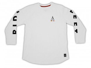 "Autum Bikes ""Left/Ride"" Longsleeve"