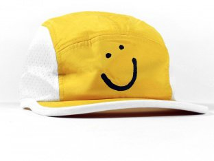 "Autum Bikes ""Smiley"" Cap"