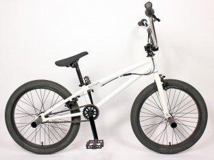 "Autum Bikes ""Stay Hungry"" 2017 BMX Bike - White 