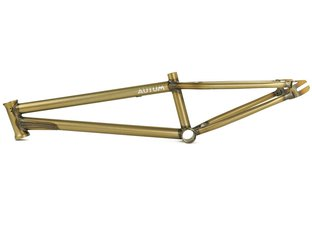 "Autum Bikes ""The Lash"" 2016 BMX Frame"