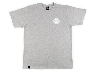 "BSD ""Athletic"" T-Shirt - Grey"