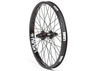 "BSD ""Back Street Pro X Nasa"" Rear Wheel"