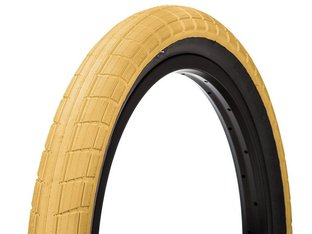"BSD ""Donnasqueak"" BMX Tire"