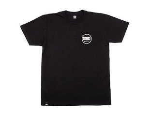"BSD ""Fully Roasted"" T-Shirt - Black"