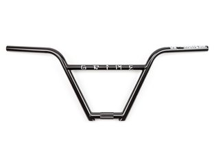 "BSD ""Grime OS"" BMX Bar  - 25.4mm (Bar Clamp)"