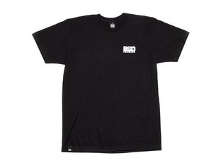 "BSD ""Lost"" T-Shirt - Black"