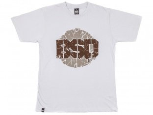 "BSD ""Relic"" T-Shirt - Grey"