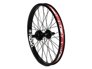 "BSD ""Revolution X Nasa"" Freecoaster Rear Wheel"