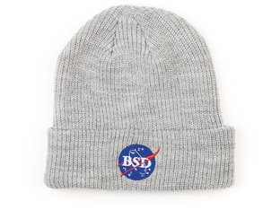 "BSD ""Space Agency"" Beanie Mütze"