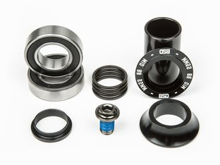 "BSD ""Substance Mid BB"" Bottom Bracket"