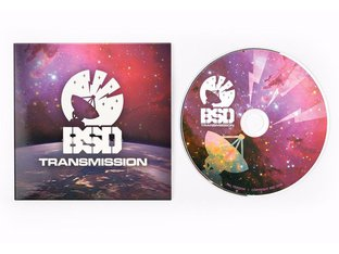 "BSD ""Transmission"" DVD Video"