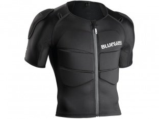 "Bluegrass ""Armour B&S D3O"" Back and Shoulders Protector Vest"