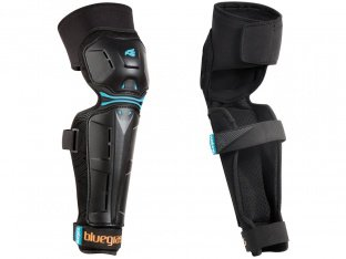 "Bluegrass ""Big Horn"" Knee/Shin Pads"