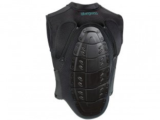 "Bluegrass ""Grizzly"" Back Protector Vest"