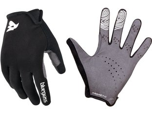 "Bluegrass ""Magnete Lite"" Gloves - Black/White"