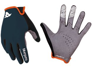 "Bluegrass ""Magnete Lite"" Gloves - Blue"