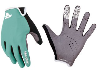 "Bluegrass ""Magnete Lite"" Gloves - Mint Green"