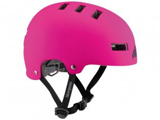 "Bluegrass ""Super Bold"" Helmet - Matt Pink"