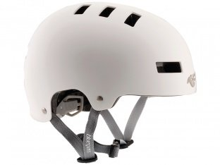 "Bluegrass ""Super Bold"" Helmet - Matt White"
