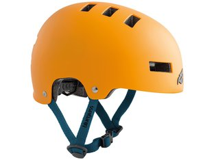 "Bluegrass ""Super Bold"" Helmet - Orange"