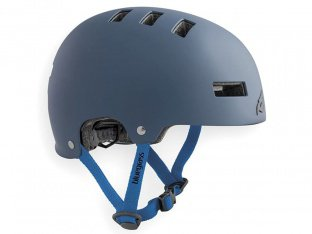 "Bluegrass ""Super Bold"" Helm - Petrol Blue"