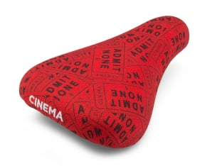 "Cinema Wheel Co. ""Admit Stealth"" Pivotal Seat"