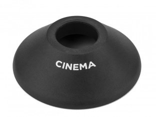 "Cinema Wheel Co. ""CR Nylon"" Rear Hubguard - Non Driver Side"