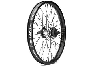 "Cinema Wheel Co. ""FX2 Reynolds"" Freecoaster Rear Wheel"