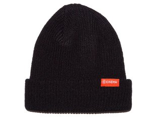 "Cinema Wheel Co. ""Issue"" Beanie"