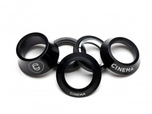 "Cinema Wheel Co. ""Lift Kit"" Headset"