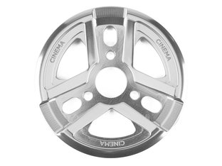 "Cinema Wheel Co. ""Reel Guard"" Sprocket"