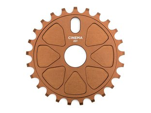 "Cinema Wheel Co. ""Rock"" Kettenblatt"