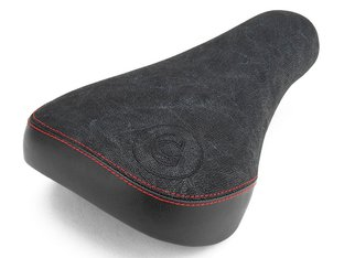 "Cinema Wheel Co. ""Waxed Stealth"" Pivotal Seat"