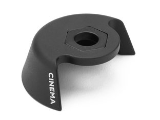 "Cinema Wheel Co. ""VR Universal Over"" Rear Hubguard"