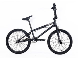 "Colony Bikes ""Apprentice Flatland"" 2020 BMX Bike - ED Black 