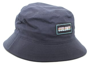 "Colony Bikes ""Bucket"" Hat"