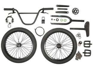 "Colony Bikes ""Build your own BMX Pro"" BMX Teile Sets"