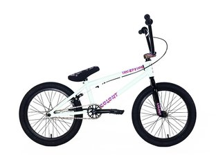 "Colony Bikes ""Inception 18"" 2018 BMX Bike - 18 Inch 