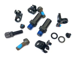 "Colony Bikes ""M8"" Brake Mounts Kit"